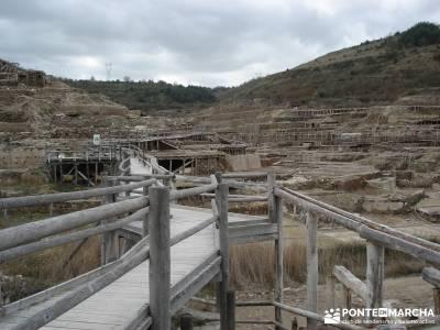Salto del Nervión - Salinas de Añana - Parque Natural de Valderejo;belen viviente de buitrago blog